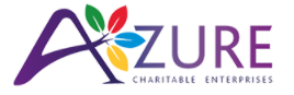 Azure Charitable Enterprises logo